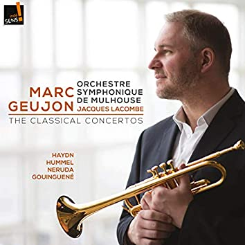 The Classical Concertos
