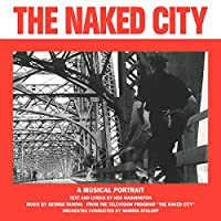 Ost: the Naked City [12 inch Analog]