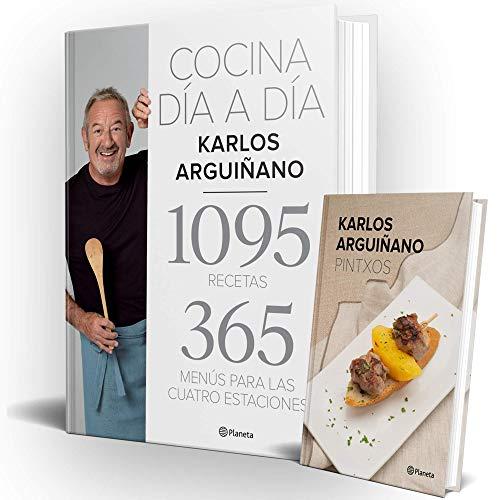 Pack TC Cocina día a día (Planeta Cocina)