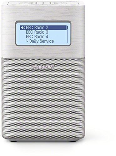 Sony XDR-V1BTD DAB+ Radio (Bluetooth Lautsprecher)