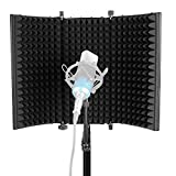 Best NEEWER Vocal Microphones - Neewer Professional Studio Recording Microphone Isolation Shield. High Review