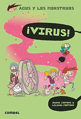 Virus ESP: 14 (Agus y los monstruos)