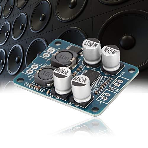 Socobeta Usable Ahorro de energía Módulo Digital Duradero Módulo aplicable Excelente bajo Consumo de energía para Amplificador de Potencia Digital