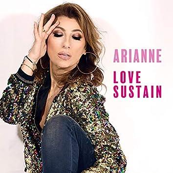 Love Sustain (Radio Mix)