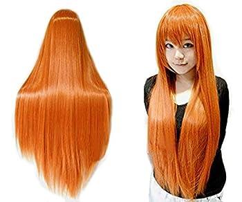 Best orange wig Reviews