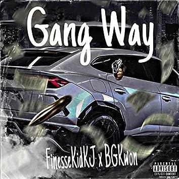 Gang Way (feat. BGKwon)