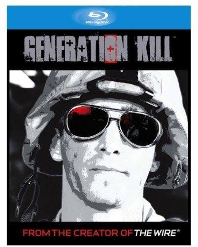 Generation Kill [Edizione: Stati Uniti] [Italia] [Blu-ray]