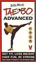 Tae-Bo-Advanced [Reino Unido] [VHS]