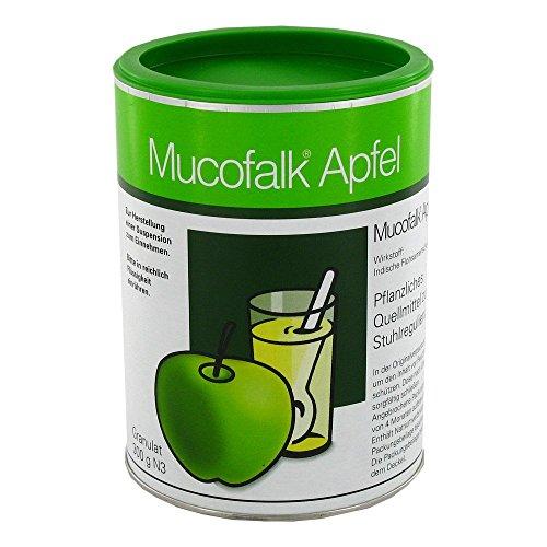 Mucofalk Apfel Granuat, 300 g