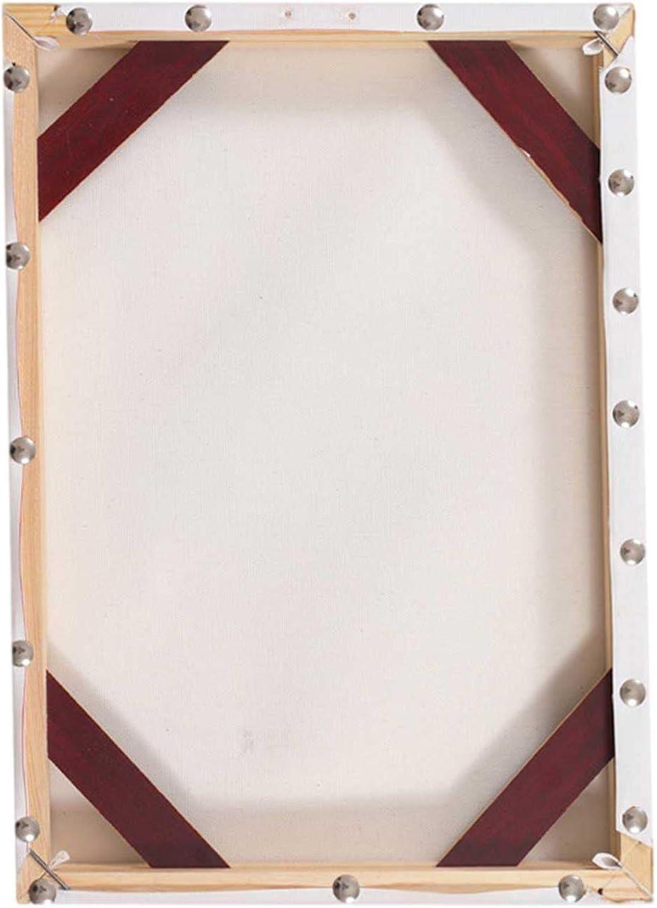 Stretcher Bars Special sale Ranking TOP16 item Wood Canvas Solid Kit Fram Frame