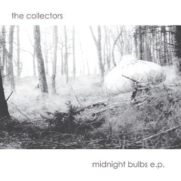 Midnight Bulbs E.P