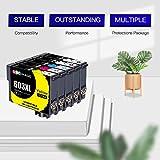 Zoom IMG-1 gpc image 603xl compatibili per