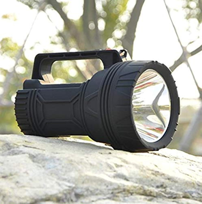 Leuchteraufladung konzentrierte wasserdichte geführte tragbare Scheinwerferlampe des Scheinwerfers 10W im Bergmann