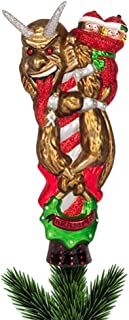 Accoutrements Krampus: Tree Topper Standard