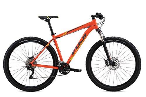 Fahrrad Fuji NEVADA 29 1.1 21 2016 Red Orange