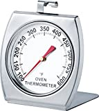Best Oven Thermometers - Admetior Kitchen Oven Large Dial Thermometer Review