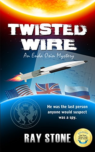 Book: Twisted Wire (An Enda Osin Mystery Book 2) by Ray Stone