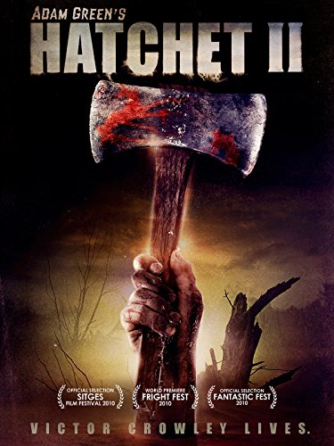 Hatchet II: Rated R Version