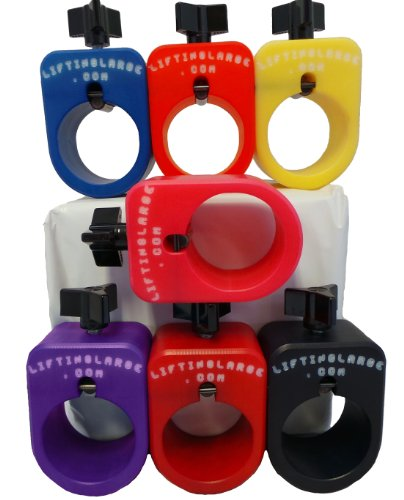 Proloc Olympic Barbell Collars