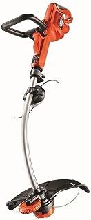 comprar comparacion BLACK+DECKER GL7033-QS - Cortabordes eléctrico de 700W, ancho de corte 33 cm