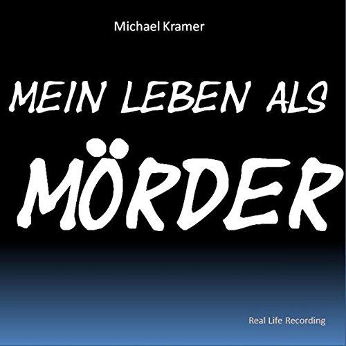 Mein Leben als Mörder audiobook cover art