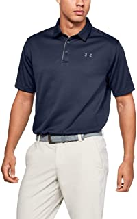 Under Armour Men's Tech Golf Polo Shirt