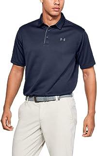 db87c0b5 Under Armour Men's Tech Golf Polo Shirt
