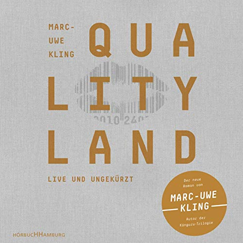 QualityLand (helle Edition): 7 CDs