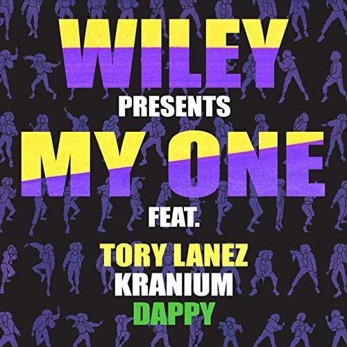Wiley feat. Tory Lanez, Kranium & Dappy