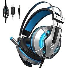 Image of EKSA Gaming Headset for. Brand catalog list of EKSA.