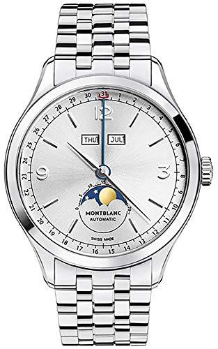Montblanc Heritage Chronometrie Quantieme Complet Men's Watch - 112647