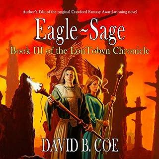 Eagle-Sage cover art