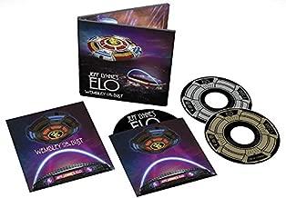 LΙVΕ ΑΤ WΕΜΒLΕΥ SΤΑDΙUΜ 2017 (WΕΜΒLΕΥ ΟR ΒUSΤ): 2CD/DVD-Video - UK Edition