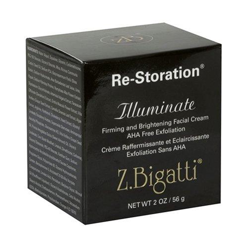 Z. Bigatti Re-Storation Illuminate Firming and Brightening Facial Cream