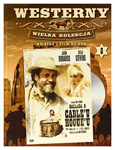 La balada de Cable Hogue DVD (Audio español. Subtítulos en