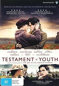 Testament of Youth | NON-USA Format | PAL | Region 4 Import - Australia