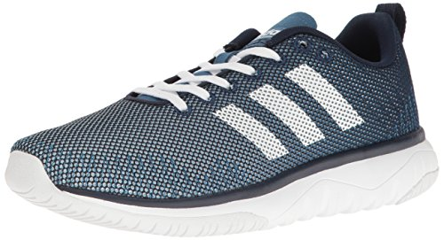 Adidas NEO Men's Cloudfoam Super Flex Running Shoe review