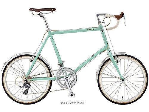 画像2: ミニベロ初心者の女性におすすめ! 「ビアンキ」製の自転車5選を紹介