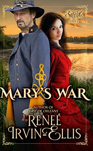 Mary's War by [Renee' Irvin-Ellis]