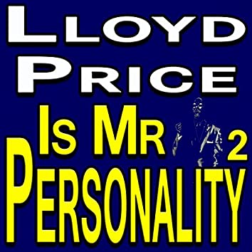 Lloyd Price Is Mr Personality 2