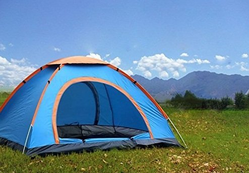 YFXOHAR Waterproof Camping Tent for Outdoor and Camping Tent (8 Person)