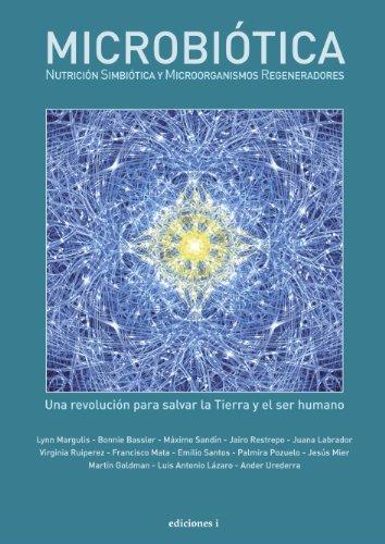 MICROBIÓTICA (Spanish Edition)