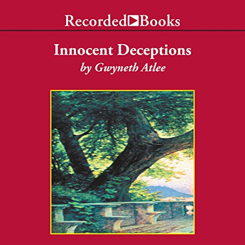 Innocent Deceptions audiobook cover art