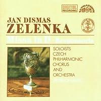 Missa in D (Mass in D)/ Responsoria pro Hebdomada Sancta (1991-08-05)