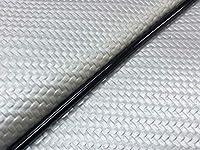 グロンドマン パッソーラ 国産シートカバー カーボン銀 タイプ:張替 仕様:黒パイピング パッソーラ