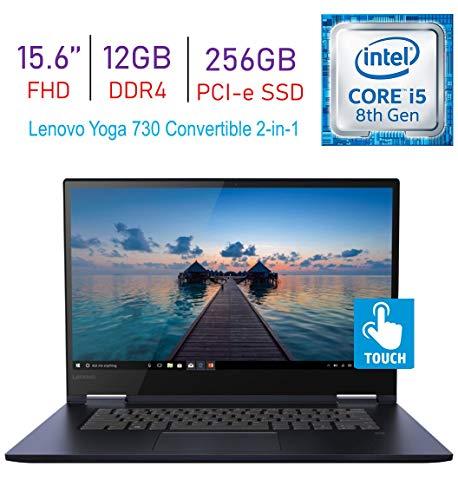 Comparison of Lenovo Yoga 730 vs HP Spectre x360-13t Home Business (3112-ME-3652)