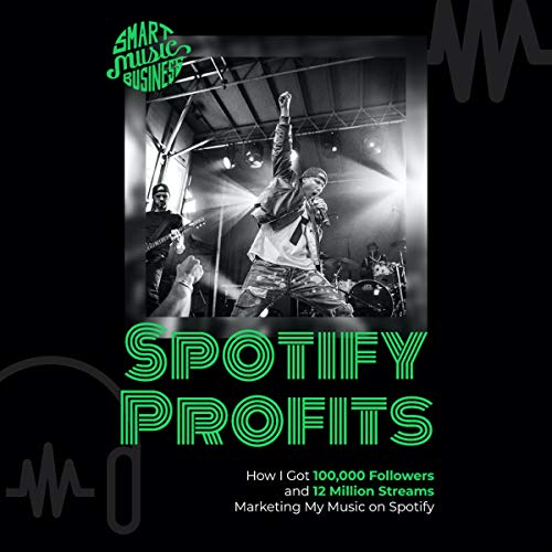 Spotify Profits Titelbild