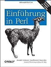 Einfuehrung in Perl.