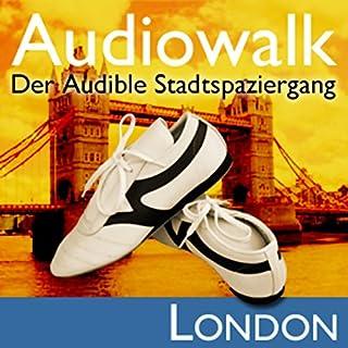 Audiowalk London Titelbild