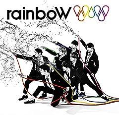 【メーカー特典あり】 rainboW (通常盤) (ステッカー通常盤付)